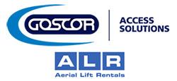 Aerial Lift Rentals Logo